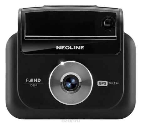 Купить Neoline X-COP 9500s, Black видеорегистратор с радар-детектором