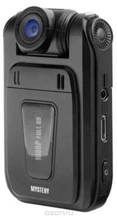 Купить Mystery MDR 810HD видеорегистратор