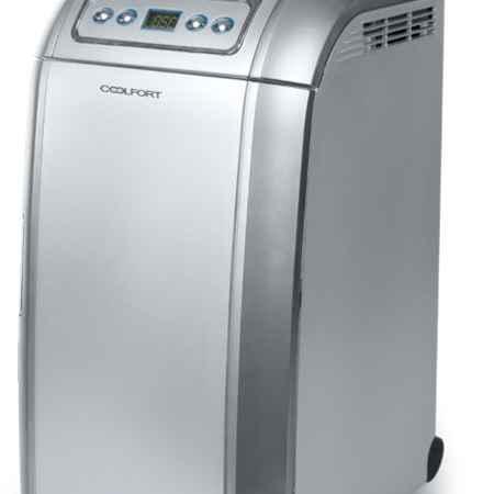 Купить Coolfort CF-0118 cумка-холодильник объем 18 л, Silver