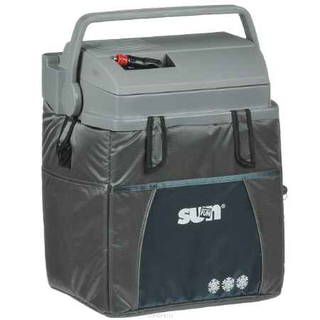 Купить Термоэлектрический контейнер охлаждения Ezetil