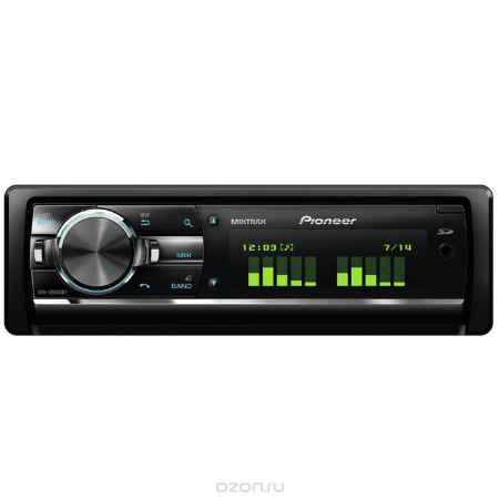 Купить Pioneer DEH-X9600BT автомагнитола CD