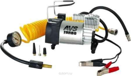 Купить Компрессор автомобильный AVS KS600