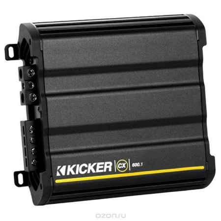Купить Kicker СX600.1 усилитель