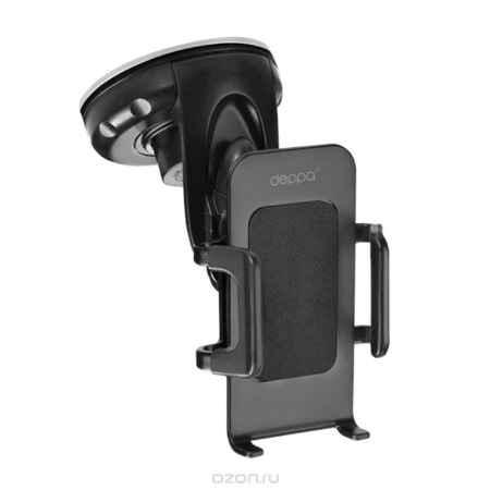 Купить Deppa Crab 4 автомобильный держатель для смартфонов 2.5
