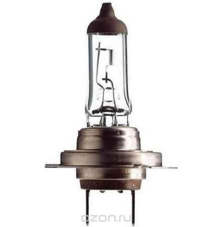 Купить Галогенная автомобильная лампа Philips H7 12V- 55W (PX26d) (увелич. срок службы) LongLife EcoVision блистер (1шт.). 12972LLECOB1 (бл.)