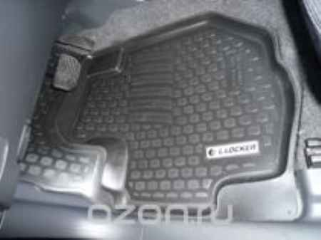 Купить Коврики в салон Suzuki Liana 4x4 (04-)