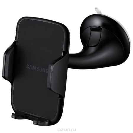 Купить Samsung EE-V200SA, Black автомобильный держатель для устройств 4-5,7