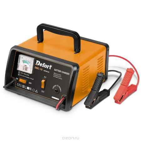 Купить Устройство зарядное Defort DBC-10