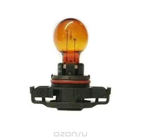 Купить Сигнальная автомобильная лампа Philips PSY24W 12V- 24W (PG20/4) HiPerVision. 12188NAC1