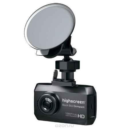 Купить Highscreen Black Box Compact (rev.B) видеорегистратор