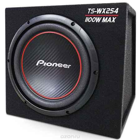 Купить Pioneer TS-WX254 cабвуфер автомобильный