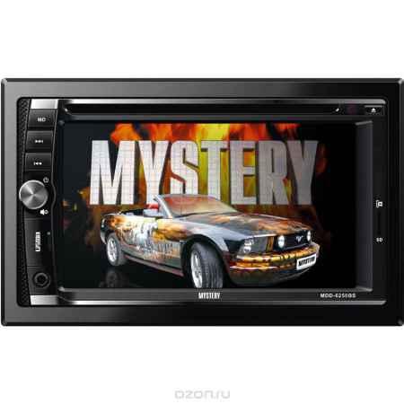 Купить Mystery MDD 6250BS мультимедийный центр
