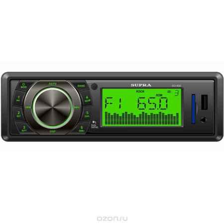 Купить Supra SFD-95U, Black автомагнитола MP3