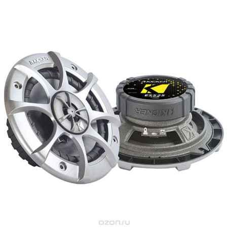 Купить Kicker ES525 автомобильная акустика