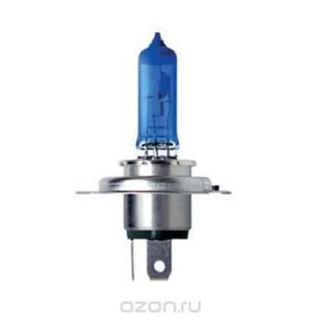Купить Галогенная автомобильная лампа Philips H3 12V- 55W (PK22s) (белый холод.свет-голуб.оттен.) Diamond Vision блистер (1шт.). 12336DVB1 (бл.)