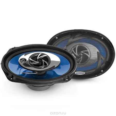 Купить Soundmax SM-CSD693 колонки автомобильные