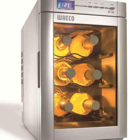 Купить WAECO MyFridge MF-6W холодильник для вина 18 л