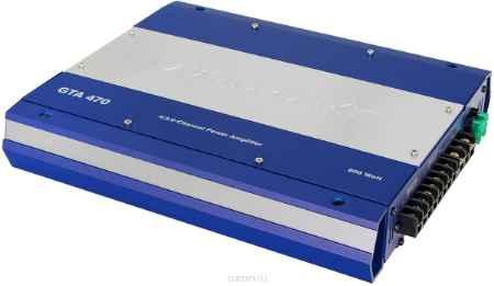 Купить Blaupunkt GTA-470 автомобильный усилитель