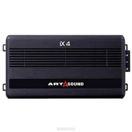 Купить Art Sound iX 4 автомобильный усилитель