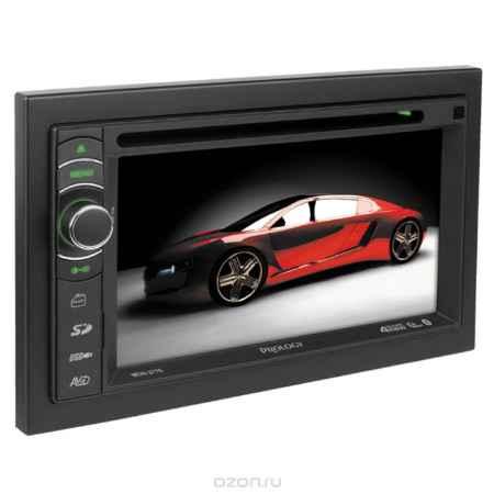 Купить Prology MDN-2770 автомагнитола CD/DVD