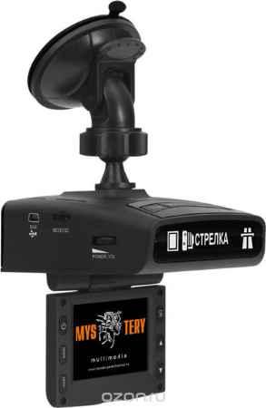 Купить Mystery MRD 930HDVSG радар-детектор c видеорегистратором