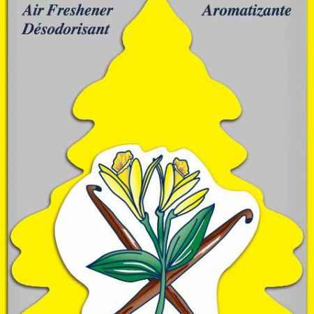 Купить Комплект ароматизаторов елочка