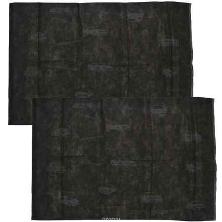 Купить Одноразовый коврик для багажника
