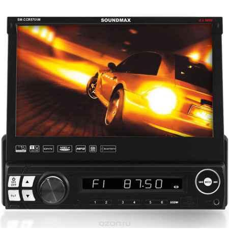 Купить Soundmax SM-CCR5701M автомагнитола