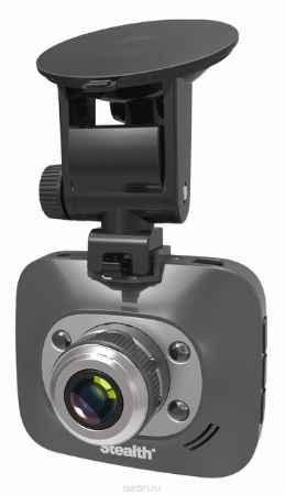 Купить Stealth DVR ST 210, Black видеорегистратор
