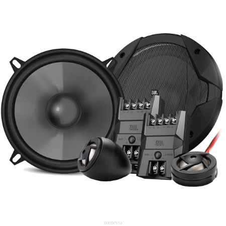 Купить JBL GT7-5C автоакустика компонентная
