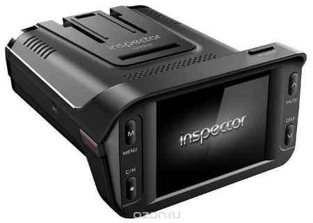 Купить Inspector Hook радар-детектор + видеорегистратор, GPS