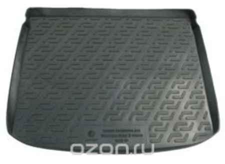 Купить Коврик в багажник Mercedes-Benz B-klasse (W245) (08-)