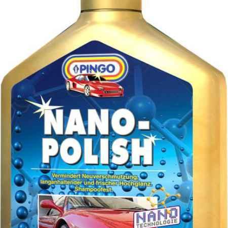 Купить Нано-полироль