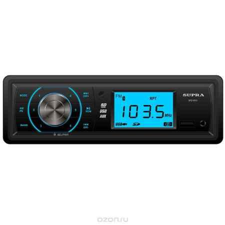 Купить Supra SFD-85U, Black автомагнитола MP3