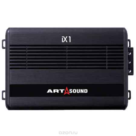 Купить Art Sound iX 1 автомобильный усилитель