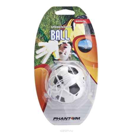 Купить Ароматизатор Phantom Ball, ваниль
