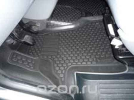 Купить Коврики в салон Volkswagen Transporter IV (90-) передние