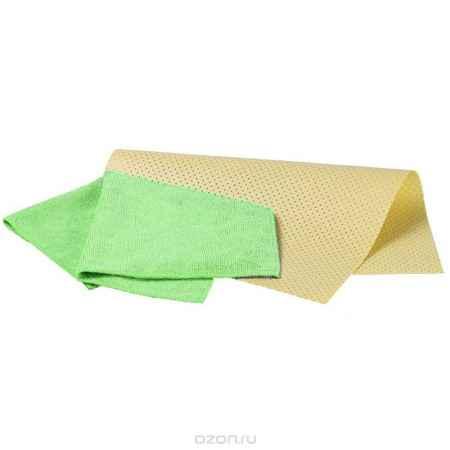 Купить Набор салфеток для ухода за автомобилем