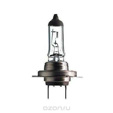 Купить Галогенная автомобильная лампа Philips H7 12V- 80W (PX26d) Rally - тип. 12035RAC1