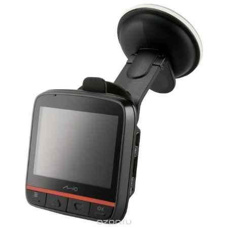 Купить Mio MiVue 518, Black видеорегистратор