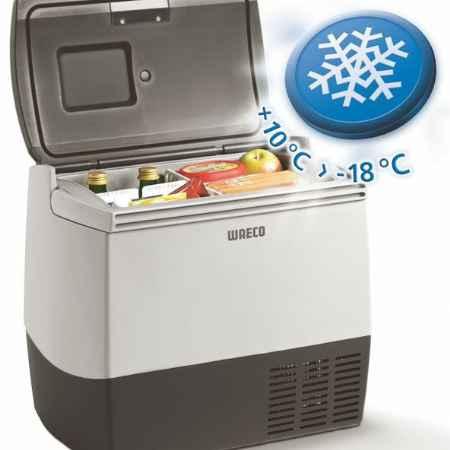 Купить WAECO CoolFreeze CDF-18 автохолодильник 18 л