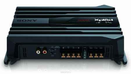 Купить Sony XM-N502 автомобильный усилитель