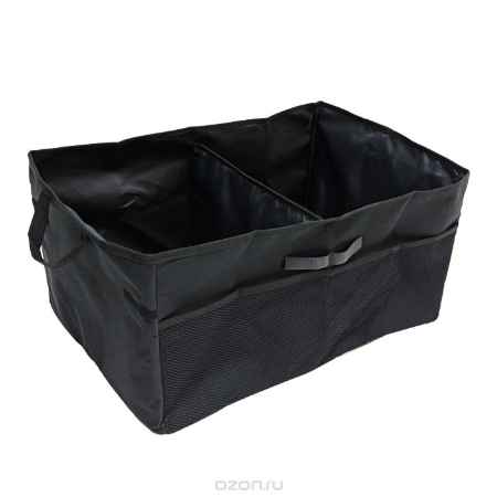 Купить Сумка-органайзер в багажник, складная, два отделения
