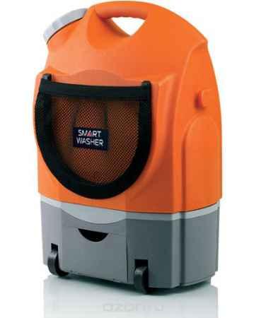 Купить Портативная мини-мойка BERKUT Smart Washer SW-17A