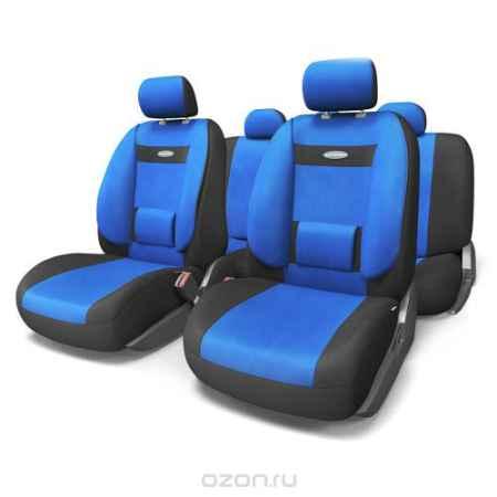 Купить Набор ортопедических авточехлов Autoprofi