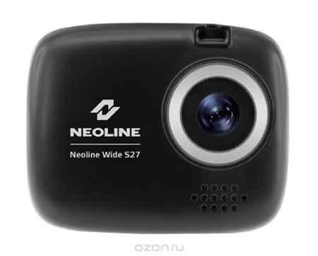 Купить Neoline Wide S27, Black видеорегистратор