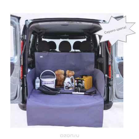 Купить Накидка защитная в багажник автомобиля