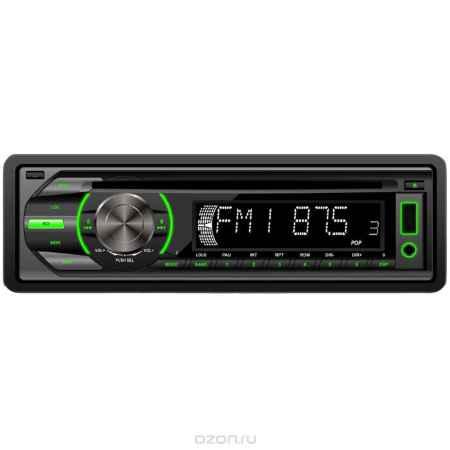 Купить Fusion FCD-2300U, Black автомагнитола CD/MP3