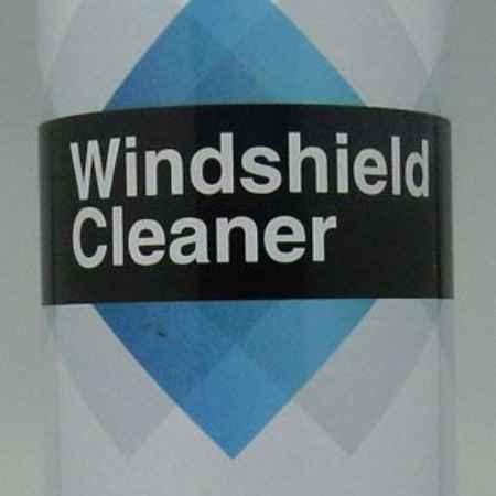 Купить Очиститель стекол Sapfire, аэрозольный, 300 мл