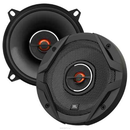 Купить JBL GX502 автоакустика коаксиальная